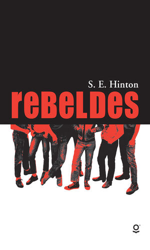 REBELDES / 2 ED.
