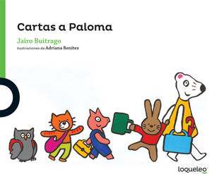 CARTAS A PALOMA