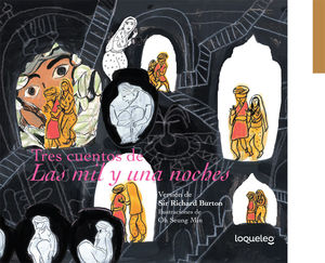 Tres cuentos de Las mil y una noches / 2 ed.