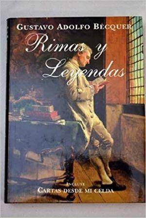 Rimas y Leyendas / 2 ed.