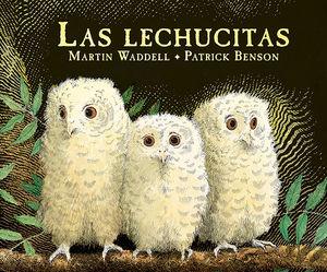 Las lechucitas / 2 ed.
