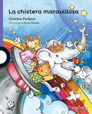 CHISTERA MARAVILLOSA, LA / 2 ED.