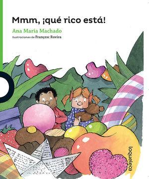 MMM QUE RICO ESTA / 2 ED.