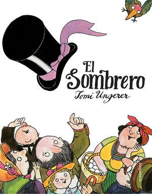 El sombrero / 2 ed.