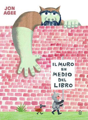 MURO EN MEDIO DEL LIBRO, EL