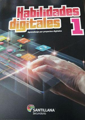 Habilidades digitales 1 / Secundaria