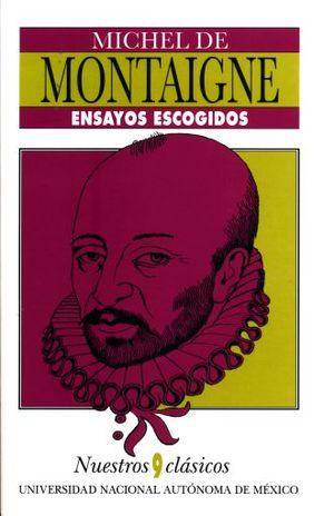 ENSAYOS ESCOGIDOS / 5 ED.