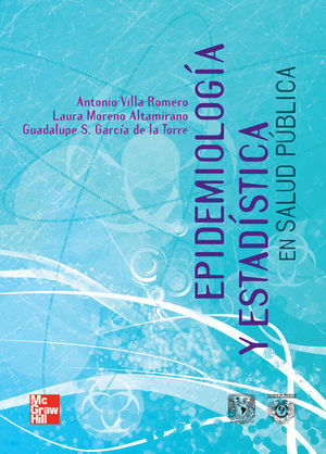 EPIDEMIOLOGIA Y ESTADISTICA EN SALUD PUBLICA