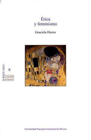 ETICA Y FEMINISMO