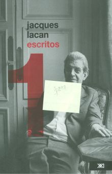 ESCRITOS 1 / JACQUES LACAN / 3 ED.