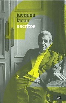ESCRITOS 2 / JACQUES LACAN / 3 ED.