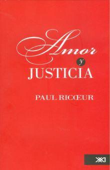 AMOR Y JUSTICIA