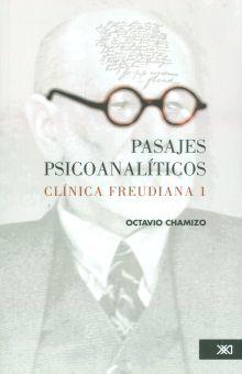 PASAJES PSICOANALITICOS. CLINICA FREUDIANA I
