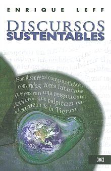 DISCURSOS SUSTENTABLES / 2 ED.