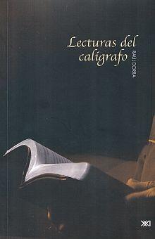 LECTURAS DEL CALIGRAFO