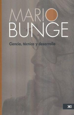 CIENCIA TECNICA Y DESARROLLO