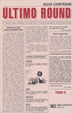 ULTIMO ROUND / 2 TOMOS