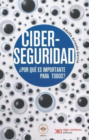 Ciberseguridad ¿Por qué es importante para todos?