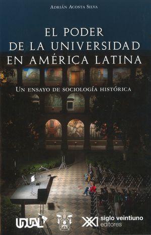 El poder de la universidad en América Latina