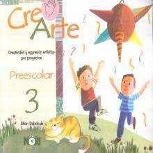 CREARTE PREESCOLAR 3