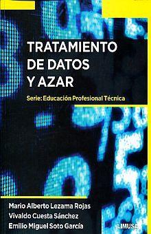 TRATAMIENTO DE DATOS Y AZAR