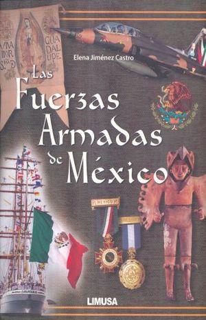 FUERZAS ARMADAS DE MEXICO, LAS / PD.