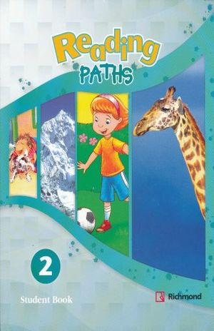 READING PATHS 2 STUDENTS BOOK