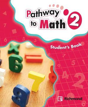 PATHWAY TO MATH 2 (SB)