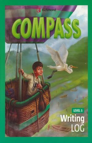 COMPASS WRITING LOG LEVEL 5
