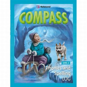 COMPASS LEVEL 2. PHONICS AND SPELLING LOG
