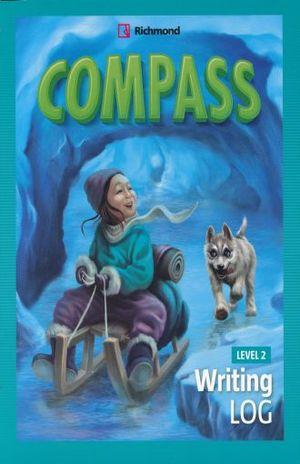 COMPASS WRITING LOG LEVEL 2