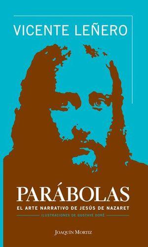 PARABOLAS. EL ARTE NARRATIVO DE JESUS DE NAZARET