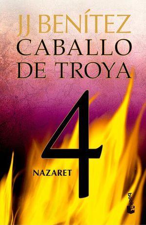 CABALLO DE TROYA 4. NAZARET