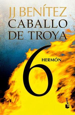 CABALLO DE TROYA 6. HERMON