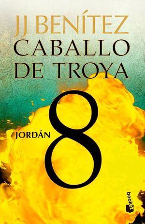 CABALLO DE TROYA 8. JORDAN