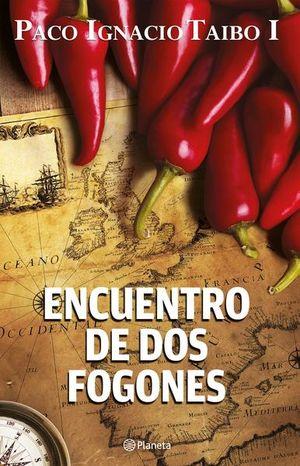 ENCUENTRO DE DOS FOGONES
