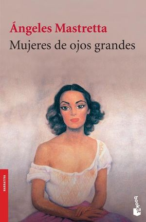 MUJERES DE OJOS GRANDES