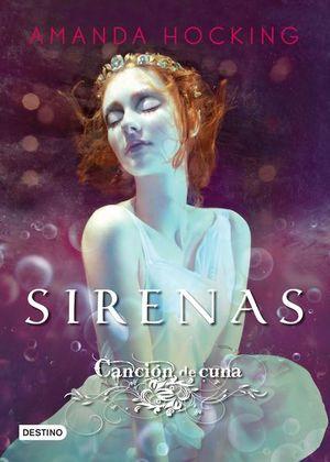 SIRENAS 2. CANCION DE CUNA