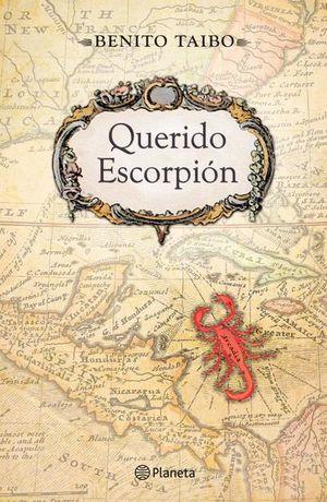 QUERIDO ESCORPION