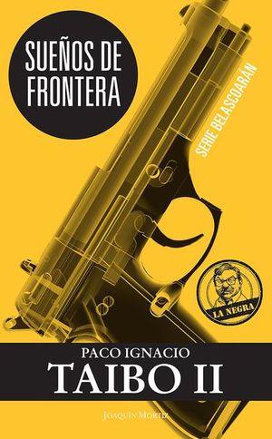 SUEÑOS DE FRONTERA