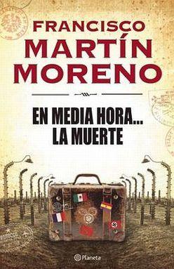 EN MEDIA HORA LA MUERTE