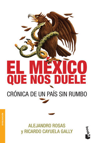 MEXICO QUE NOS DUELE, EL