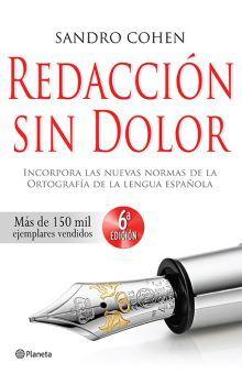 REDACCION SIN DOLOR / 6 ED.