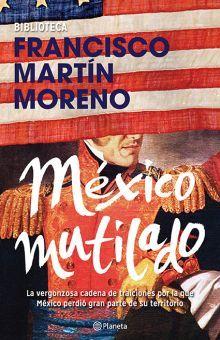 MEXICO MUTILADO