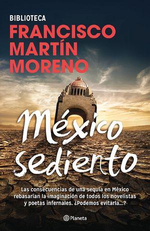 MEXICO SEDIENTO