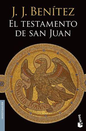 TESTAMENTO DE SAN JUAN, EL