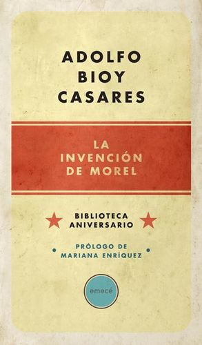 INVENCION DE MOREL, LA