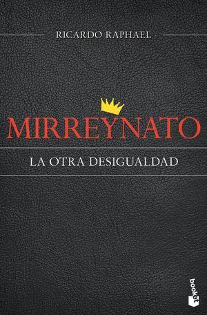 MIRREYNATO. LA OTRA DESIGUALDAD