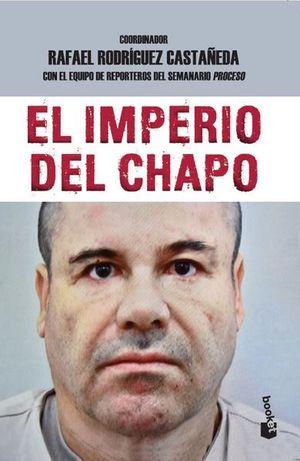 IMPERIO DEL CHAPO, EL