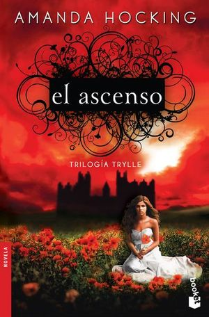 ASCENSO, EL. / TRILOGIA TRYLLE III